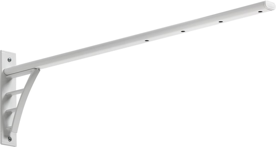 Vægkonsol 75 cm