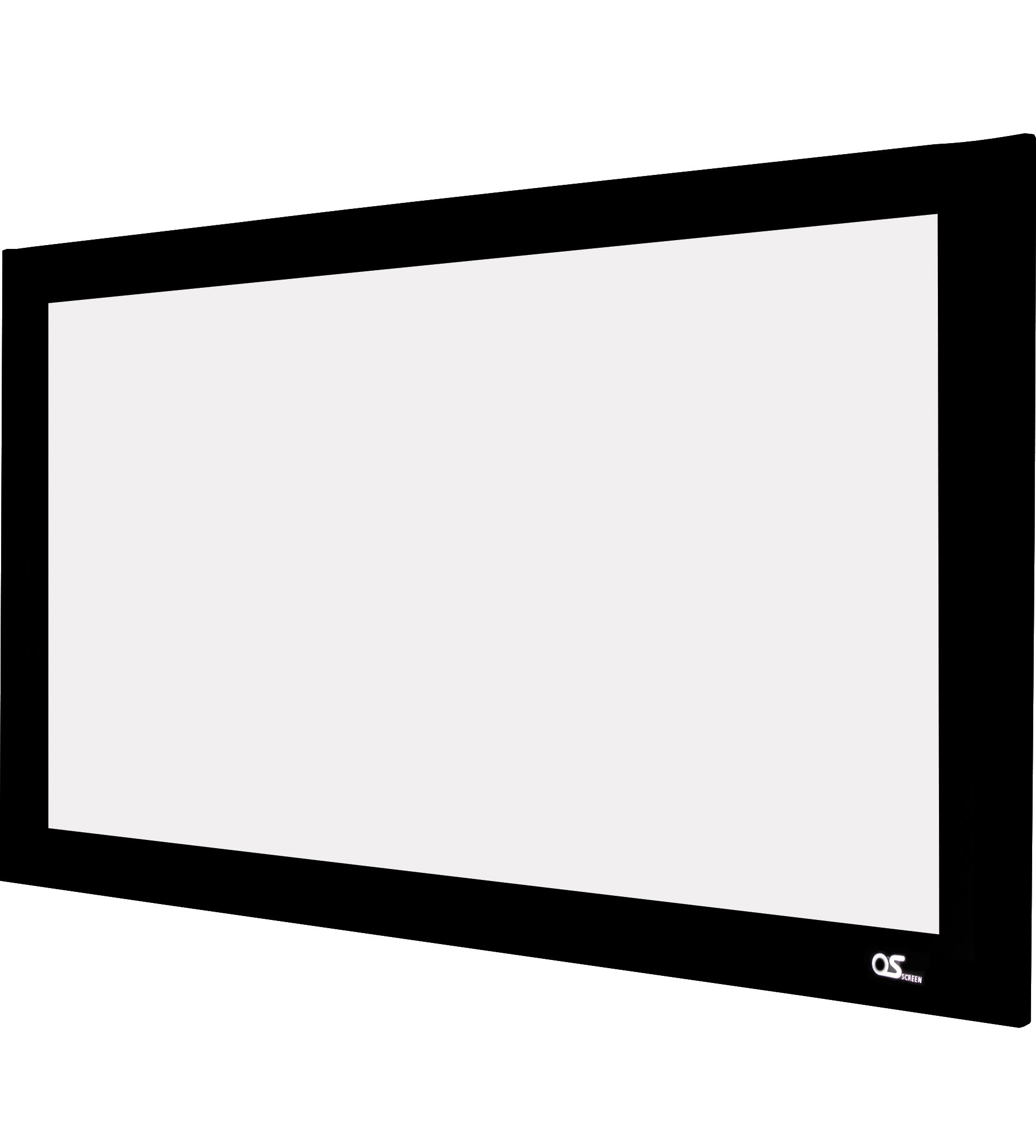 OS Screen A1-90H 199 x 112 cm