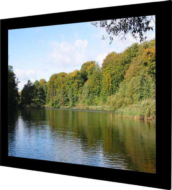 Frame Vision VD200-V