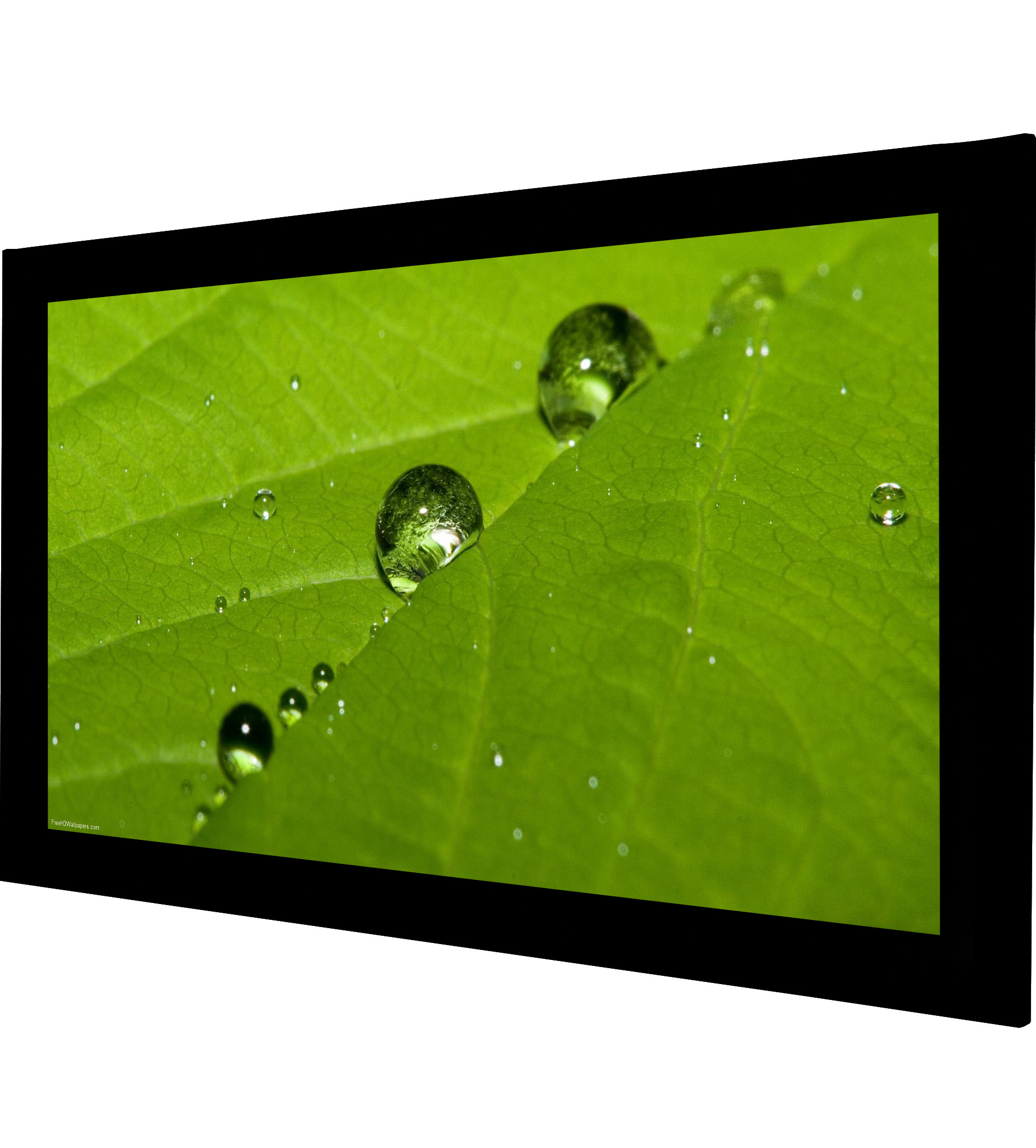 Frame Vision VA220-W