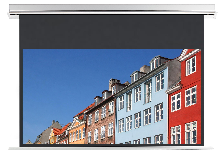 Sesame Xpert 150 x 84,5 cm med motor og instal. kabel