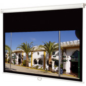 Connect 150 x 84 cm manual betjening widescreen format