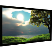 Frame Vision Light 220 x 123,5 cm widescreen og Veltex