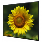 Vision Light 220 x 165 cm video format med Veltex og ReAct filmdug
