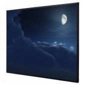 Vision Light 160 x 120 cm video format med ReAct filmdug