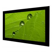 Frame Vision 400 x 225 cm med Flex White og Veltex