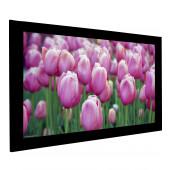 Frame Vision 220 x 137 cm med Flex Grey og Veltex