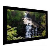 Frame Vision 250 x 156 cm med Flex Grey og Veltex