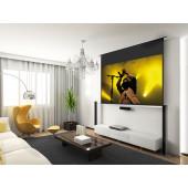 Sesame 290 x 163 cm widescreen med motor og installationskakabel